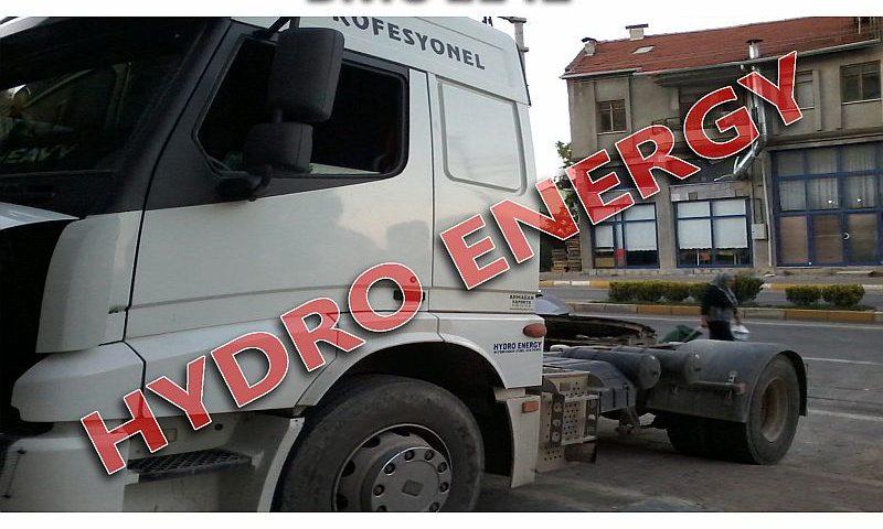 BMC 1142 hidrojen yakıt tasarruf cihazı